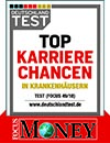TOP Karrierechancen Siegel Focus Money